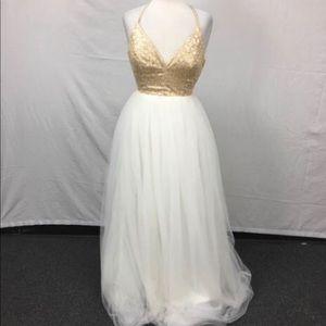 Prom dress(new)